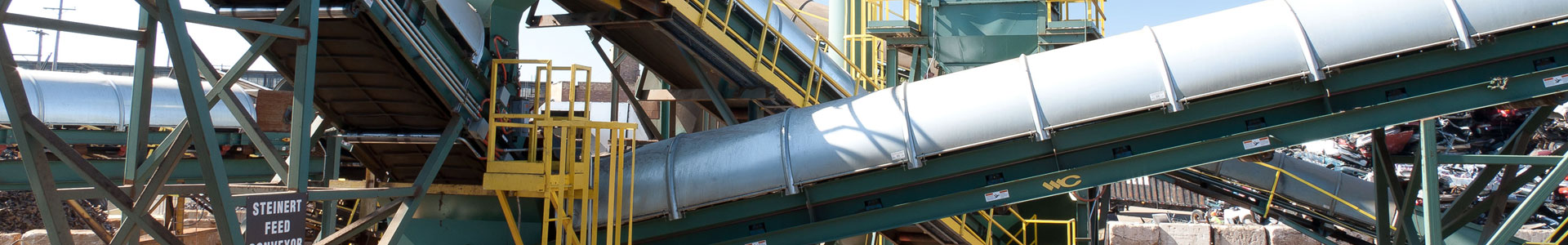 Transport Conveyors