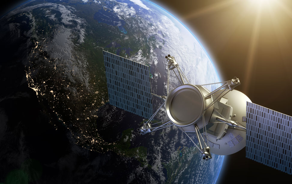 Satellites and Space Applications