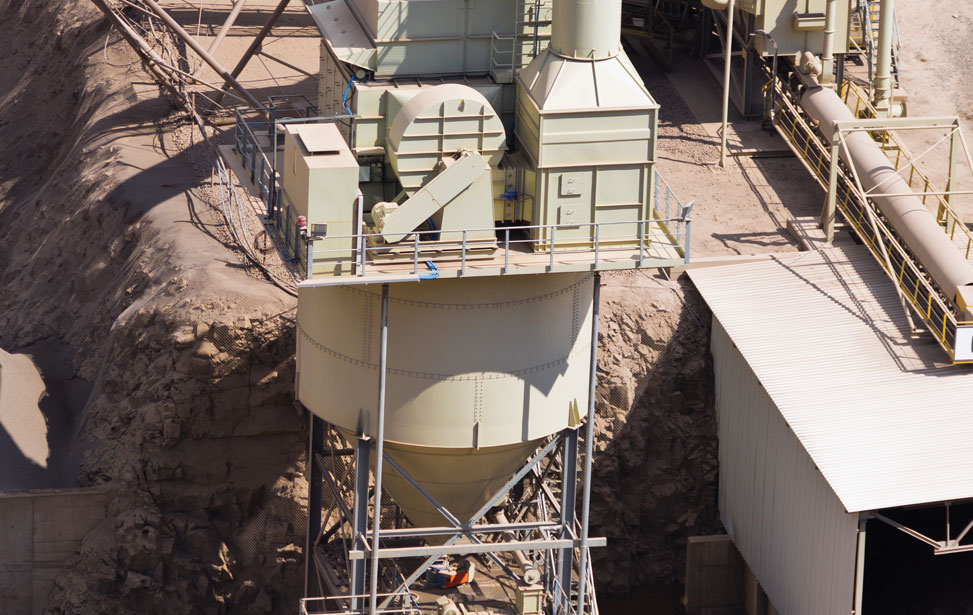 Mine Cone Crusher