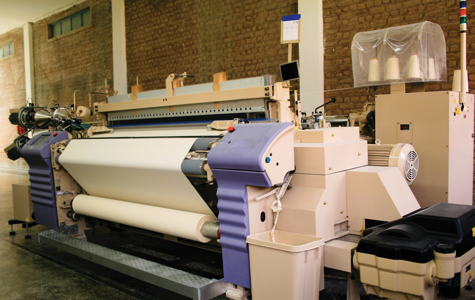 Textile Processing Equipment