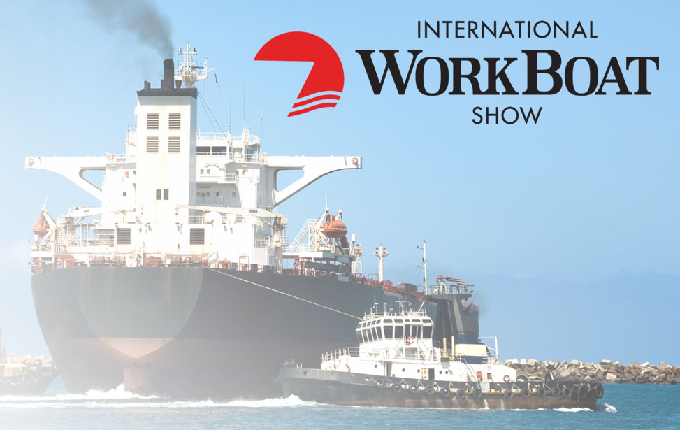 International WorkBoat Show 2017