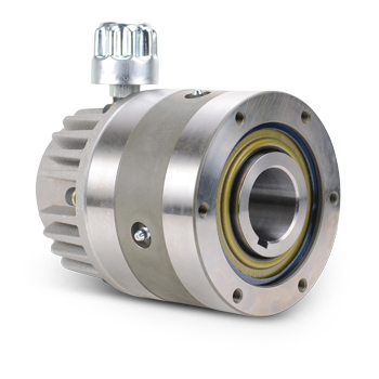 Model HSB Backstopping Clutches