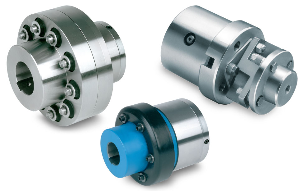 Formsprag Clutch Couplings