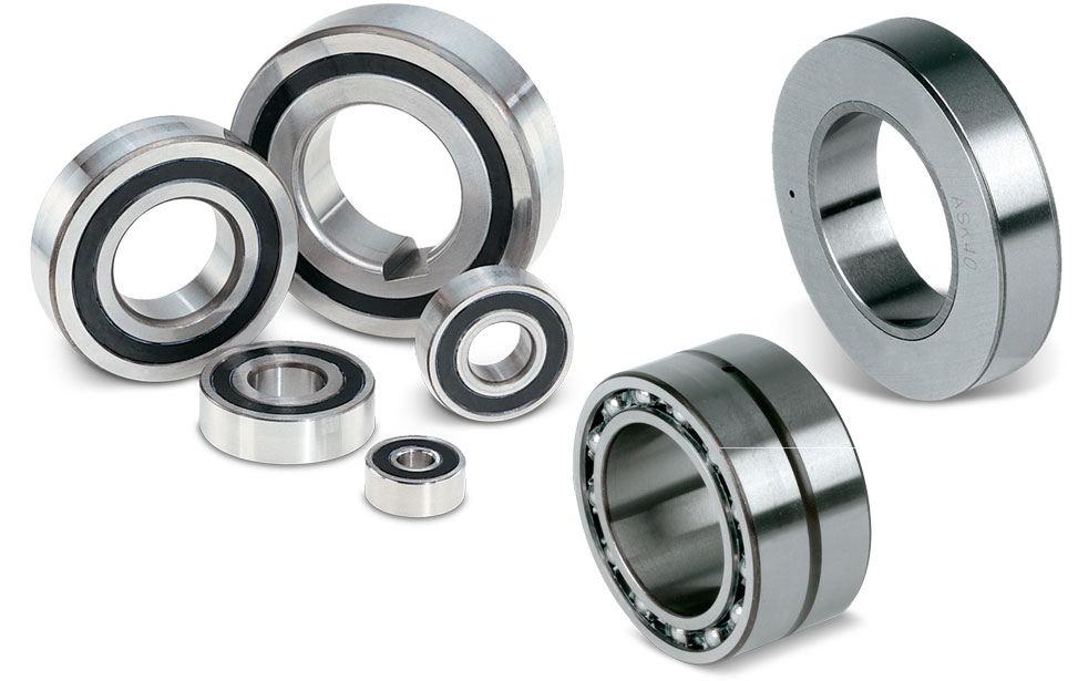 Bearing Envelope Design Overrunning Clutches
