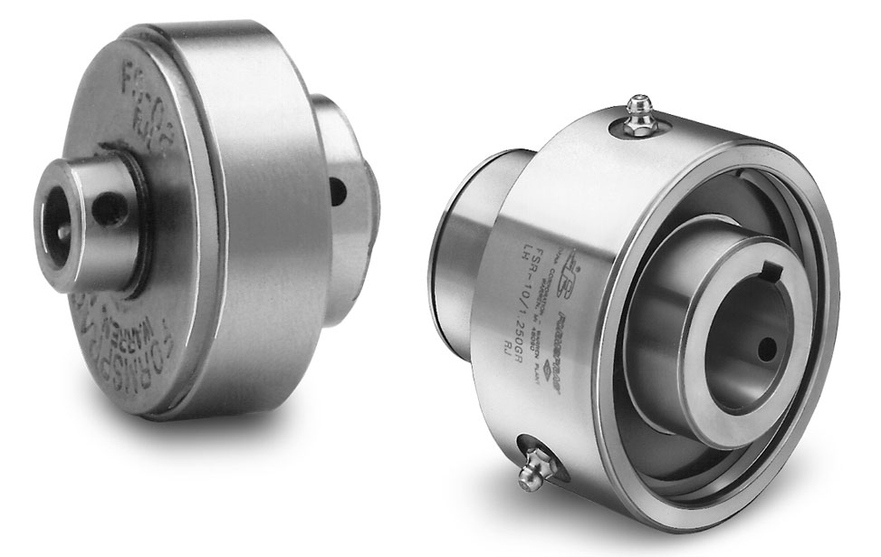 Sleeve Bearing Overrunning Clutches