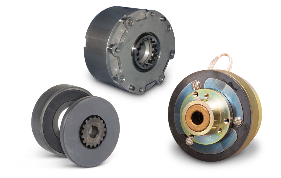 Aerospace Electromagentic Clutches & Brakes
