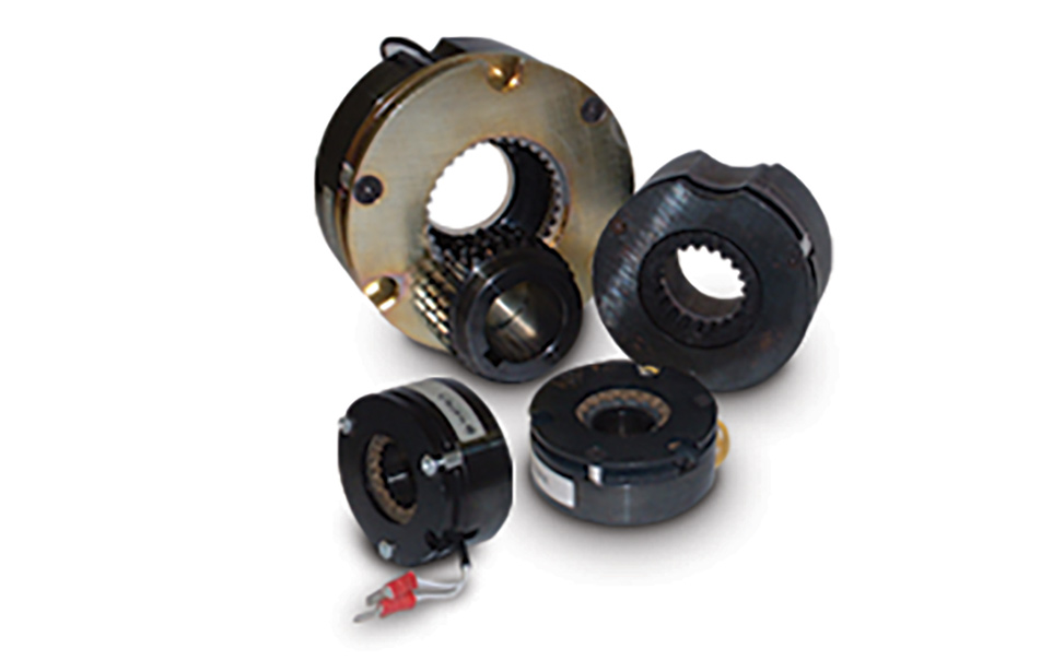 Electrically Released Clutches and Brakes for Aerospace Market