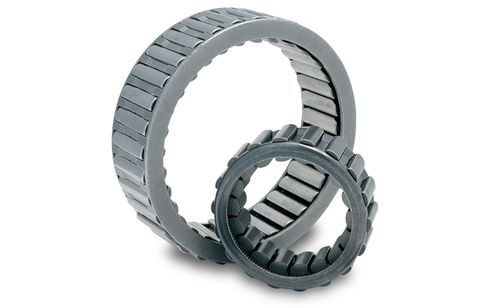 Formsprag Overrunning Clutches Aerospace and Defense