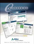 e-Learning Brochure Cover